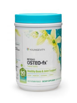 Beyond Osteo-fx™ Powder - 357 g Canister